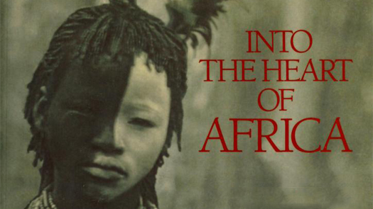 ROM ReCollects Historical Timeline   Into the Heart of Africa