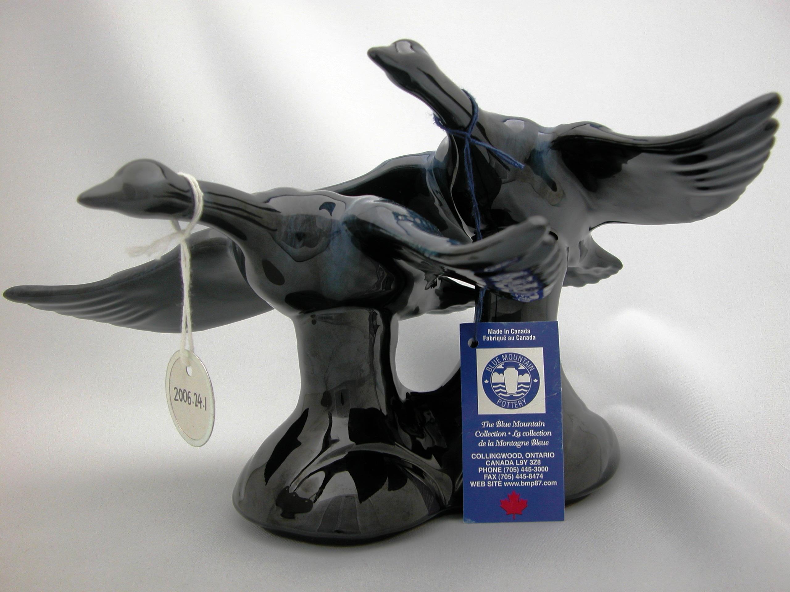 Canada 150 ontario blue mountain pottery royal ontario museum reviewsmspy