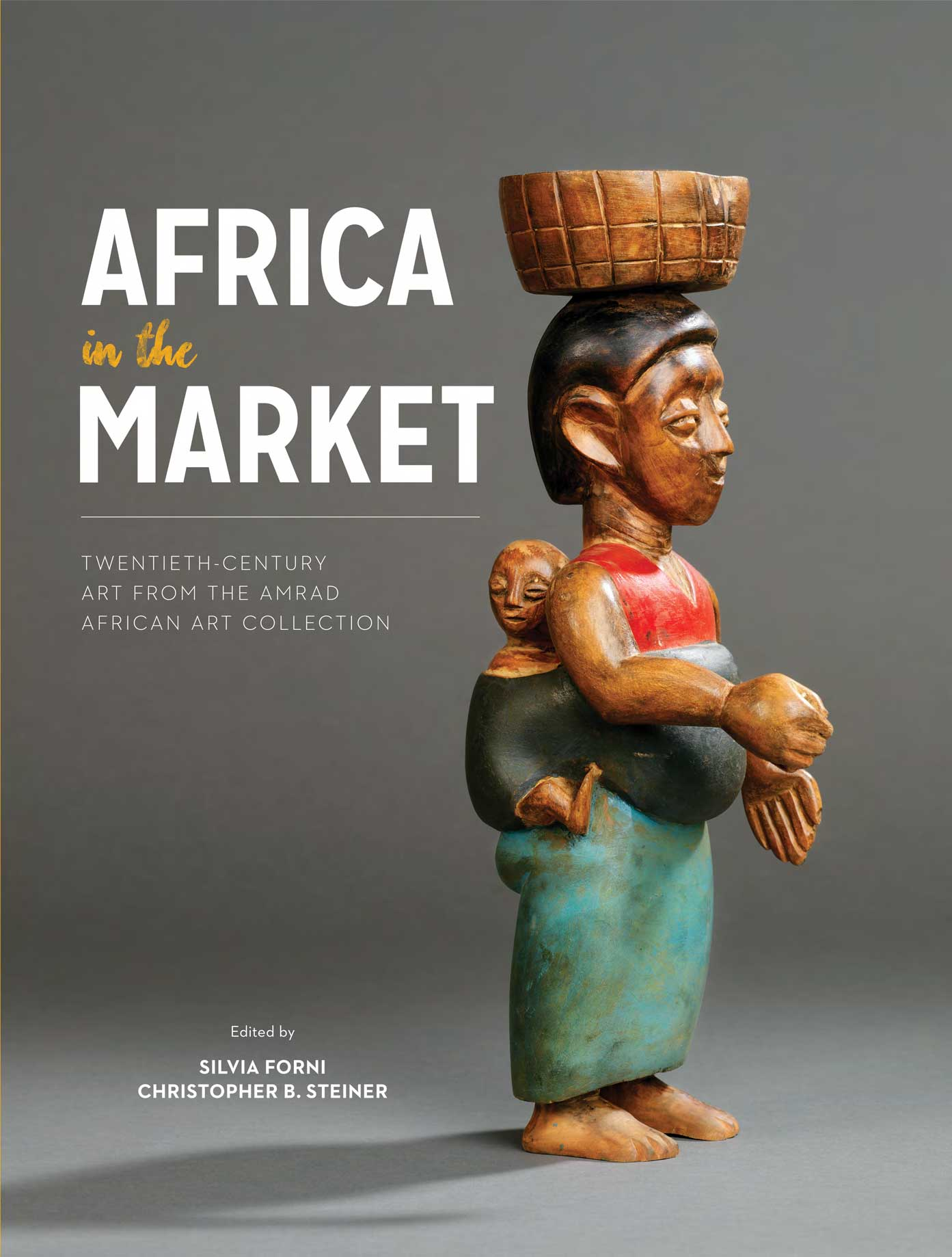 Africa in the Market book cover