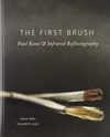 The First Brush book cover