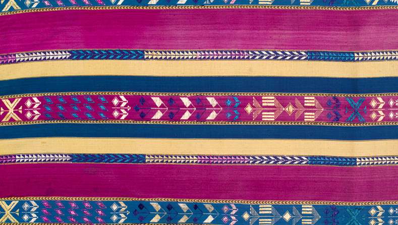 Spectacular Silks of Madagascar