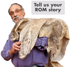 ROM ReCollects: Tell us your ROM story
