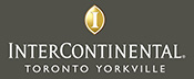 Intercontinental | Toronto Yorkville