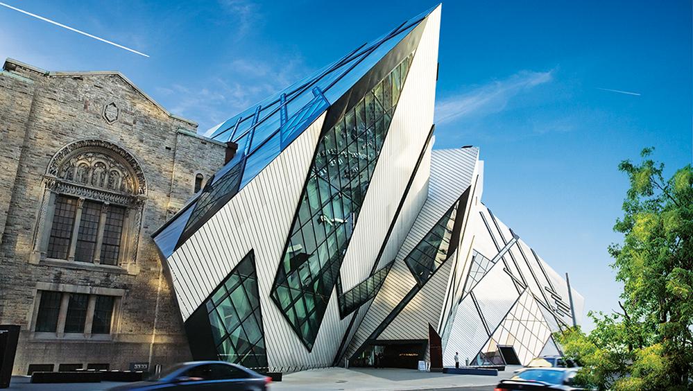 ロイヤル・オンタリオ博物館