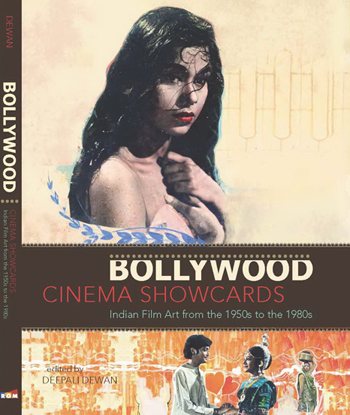 Dwali. Bollywood Cinema Showcards: Indian Film Art from the 1950s to the 1980s.