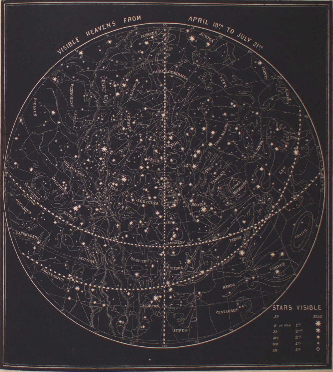 'Globes Celestial and Terrestrial': the Science of Star ...