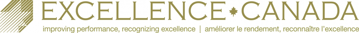 Logo of Excellence Canada
