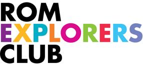 ROM Explorers Club