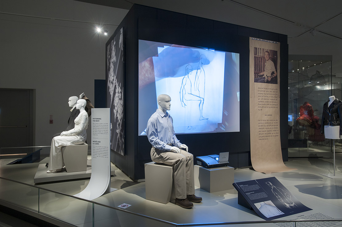 Photo of examples of Izzy Camilleri's design for the seated form