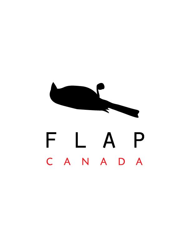FLAP Canada logo