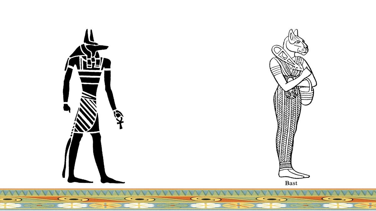 Goddesses gods royal ontario museum buycottarizona Images