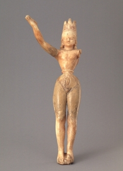 Seattle Boy God, (c) Seattle Art Museum