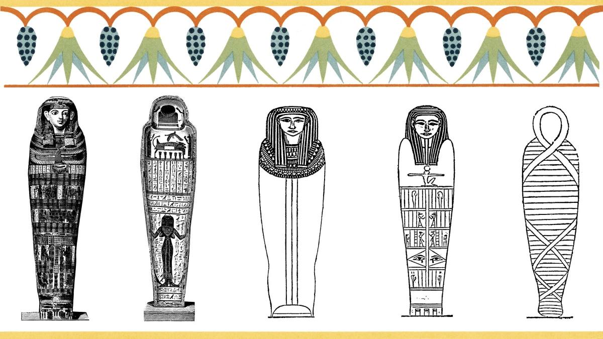 mummification royal ontario museum
