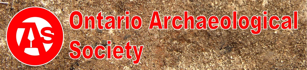 Ontario Archaeological Society Logo