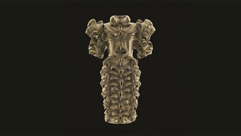 Iris van Herpen : Transformer la mode