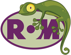 ROM Badge Program