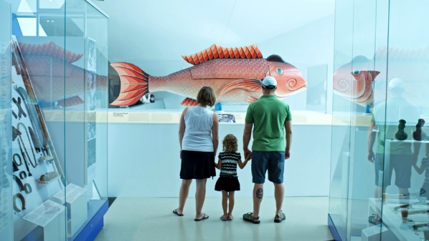 The Royal Ontario Museum is one's of Toronto's top tourist destinations for families and adults.  Membership offers free admission all year long and more!