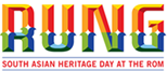RUNG: South Asian heritage day at the ROM