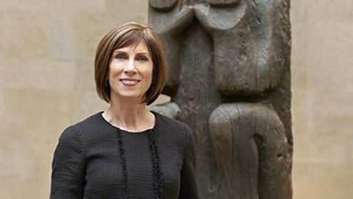 Susan Horvath | Royal Ontario Museum