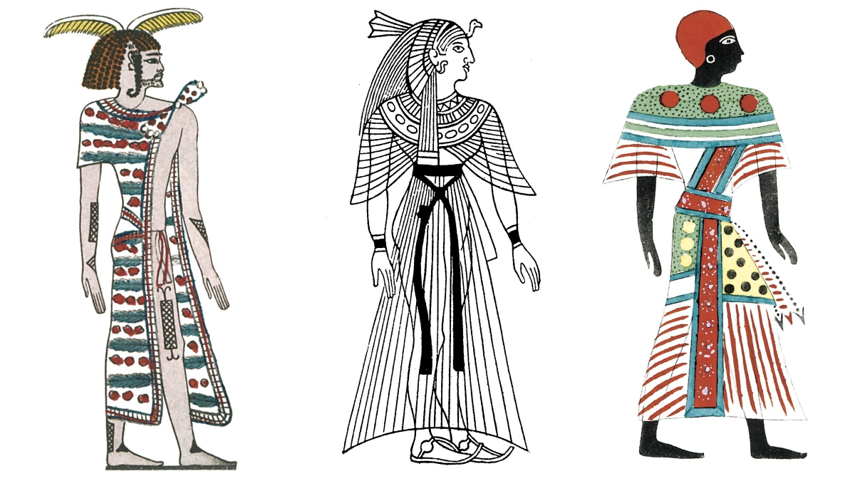 Ancient Mesopotamian Clothing For Men | www.imgkid.com ...