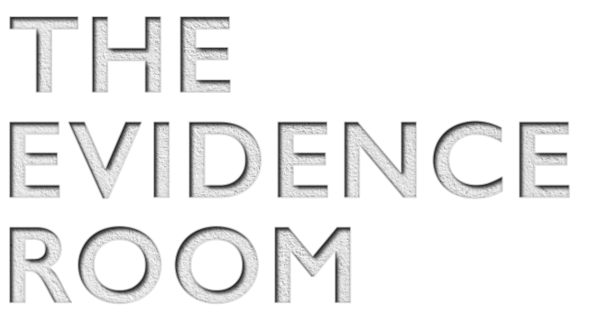 The Evidence Room Logo