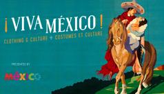 Viva Mexico (May 9, 2015 - May 23, 2016)
