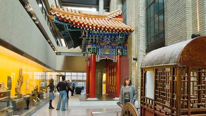 Palais impérial chinois