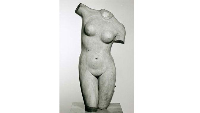 Statue d'Aphrodite