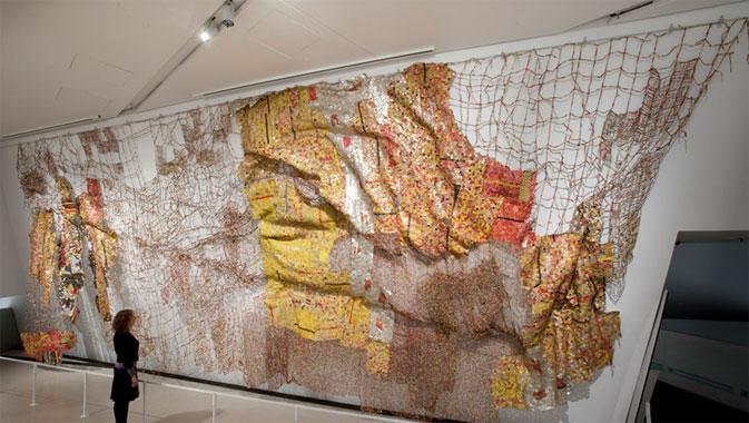 Galerie Shreyas et Mina Ajmera de l'Afrique, des Amériques et de l'Asie-Pacifique