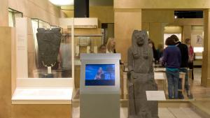 Examine la vie des Égyptiens de l'Antiquité