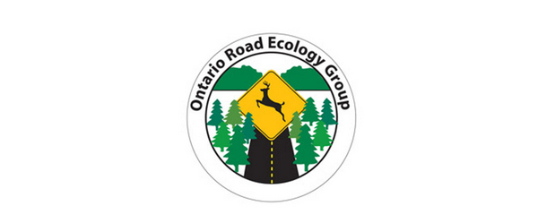 Ontario Road Ecology Group Logo