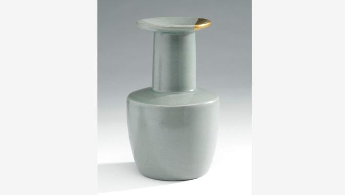 Twelfth century vase Goryeo Dynasty