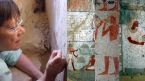 Roberta Shaw, Theban Tomb #89 Epigraphic Project