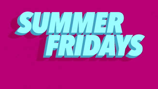 ROM Summer Fridays