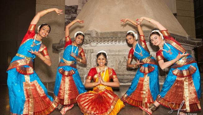 Journée du patrimoine de l'Asie du Sud