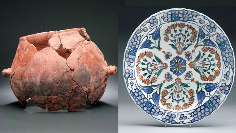 Wirth Gallery of the Middle East