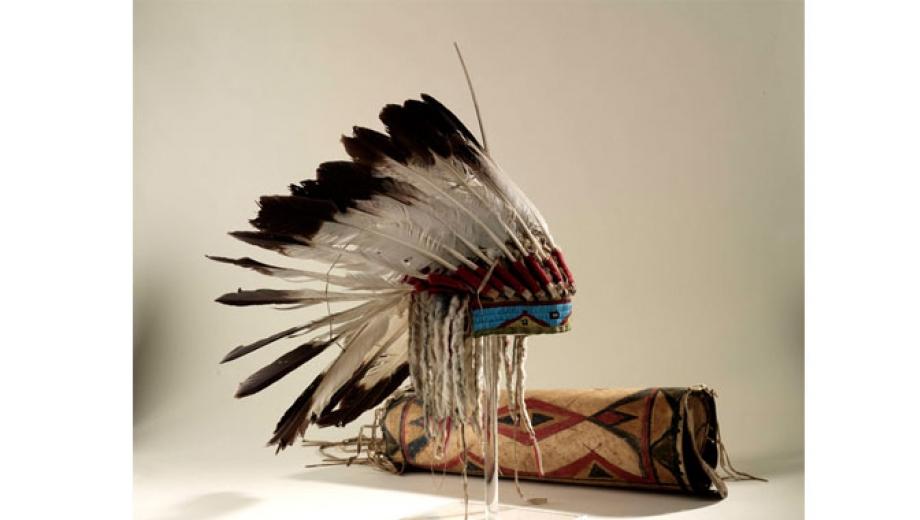 Suivez le voyage du légendaire Sitting Bull au Canada.