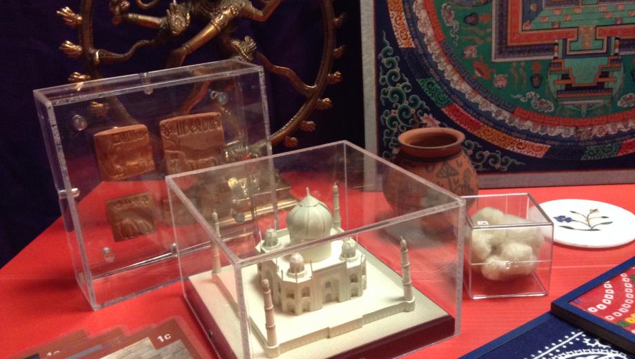 Asian models title object object