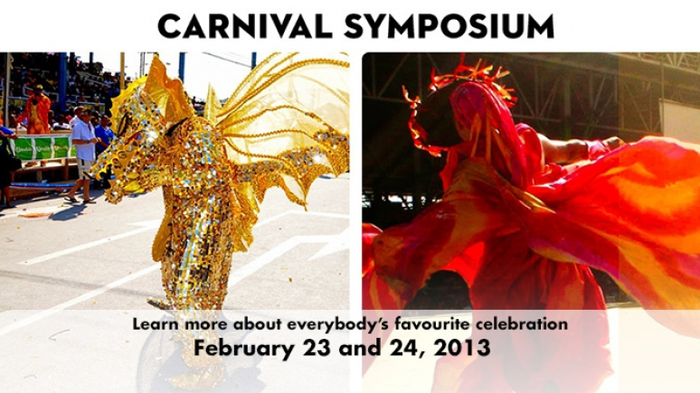 Learn more about Carnival with mas man and carnival designer Brian Mac Farlane