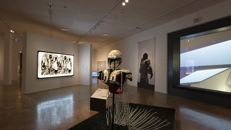 Here We Are Here: Black Canadian Contemporary Art | Royal