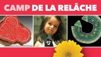 Camp de la relâche promotional image