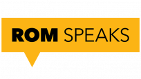 ROM Speaks