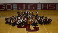 John Glenn High School Orchestra
