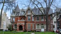 L'École de théologie de Toronto. Photo : Paul Vaculik.
