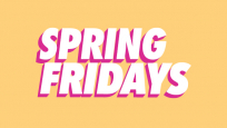 ROM Spring Fridays