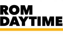 ROM Daytime logo