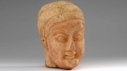 Galleries of Africa: Nubia