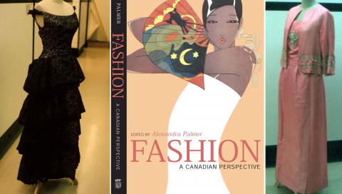 Canadian fashion throughout history essay
