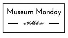 Museum Monday with Melissa logo