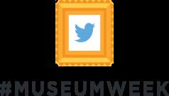 #MuseumWeek